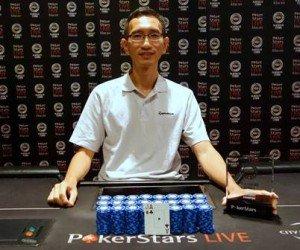 Tournaments in Asia: ACOP Platinum, IPC Series, Upcoming events