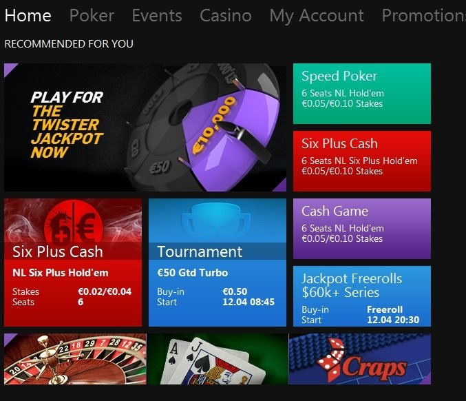 Online Poker Guide: Poker Monster authorized by WPT