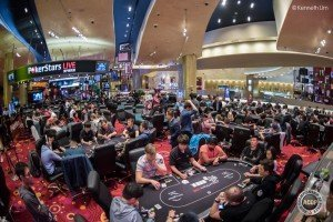 2015 ACOP Main Event Day 1A – Day 1B
