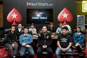MPC 24: Ying Lin Chua wins the biggest ever Red Dragon