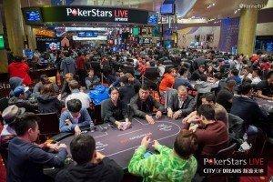 Macau Millions 2016 – Records Tumble
