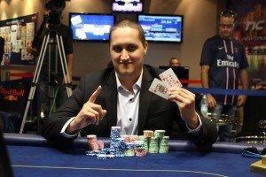 Noumea Poker Open: Benjamin Benoit wins the Main, Tetsuya impressive in the Side Events