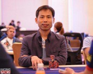 Sim Jae Kyung aka Simba: Living a Poker Dream