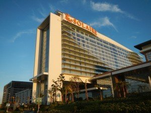 National Tax Research Center proposes casino entree fees for filipinos