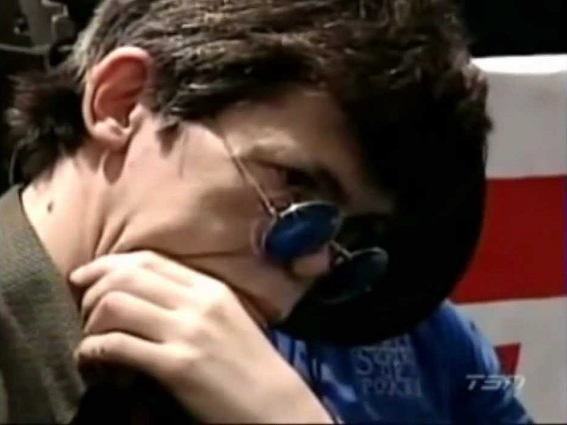 5 Dates that built the Stu Ungar legacy