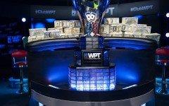 WPT Tournament Of Champion 240x150