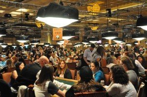 Poker and Women:  The Ladies Event Debate