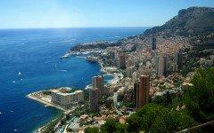 Whole Monaco 240x150