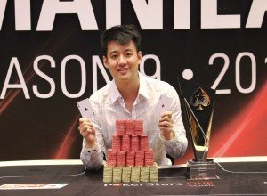 APPT9 Manila: Aaron Lim becomes first two-time APPT Main Event champion