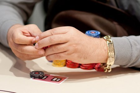Asian Countries and World Championship of Online Poker (WCOOP)