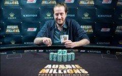 Steve Odwyer Wins Aussie Millions 250k 300x200 240x150