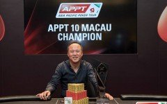 APPT Macau Champion