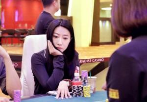 Juicy Li PKC Event