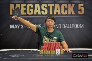 Manila Megastack 5