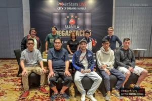 Manila Megastack5