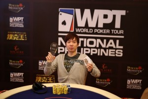 PKCup Champion at WPTNPhilippines 2016 (1)