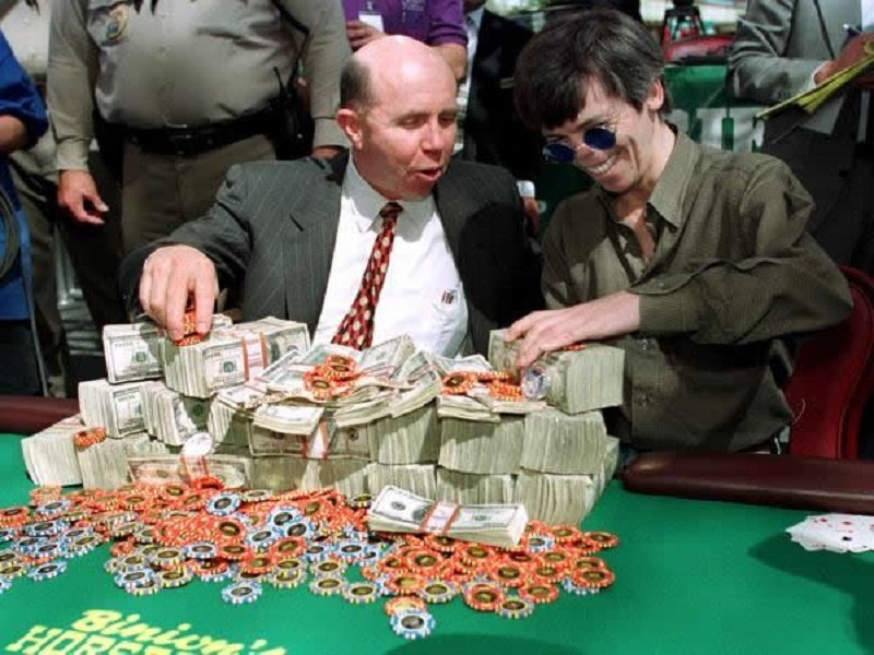 [Video] One Day of Poker: The day that Stu Ungar won his third WSOP Main Event