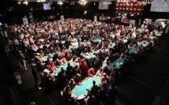 WSOP Vegas Poker Tournament 240x150