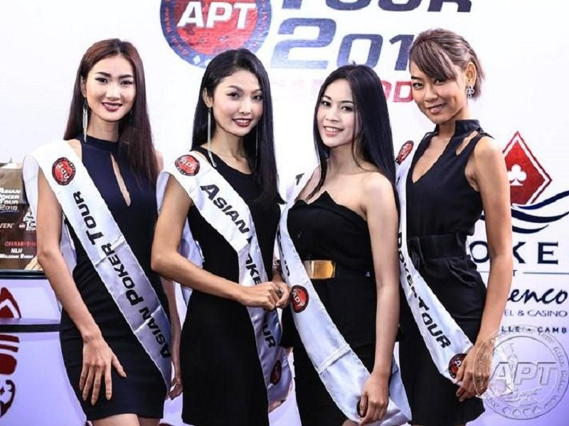 APT Cambodia –  Side Events Results