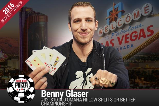 Benny_Glaser_2016_World_Series_of_Poker