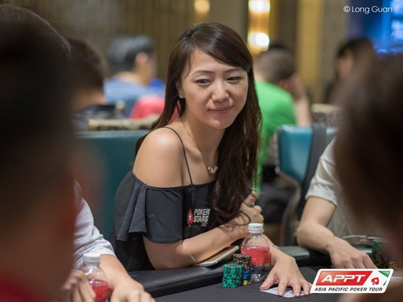 APPT Seoul: 158 Players in Main Event