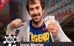 Jason Mercier 22