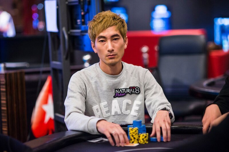 "WPT Asia Online Series: Kosei Ichinose; Jung Chou Chen ""DragonChou"", Wai Kiat Lee ""Mr Lee"", Walter-White, bigwhailie, & LTC Hong bag trophies; Back to back Nation's Cup for China; Entry flights running for Main Event HK$ 10M GTD"