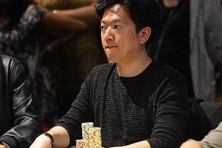 Li TaLeonHsu