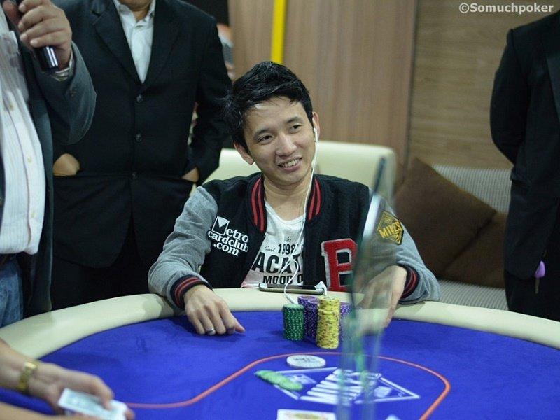 Mike Takayama: The Iconic Enigma of Philippine poker