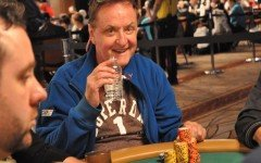 Pierre Neuville - Photo Clubpoker.net