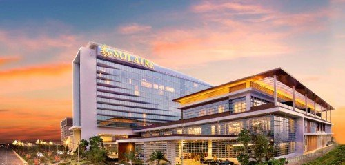 tonybet resort
