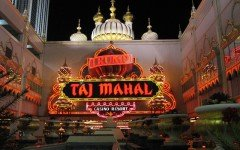 Taj Mahal Atlantic City New Jersey 1 240x150