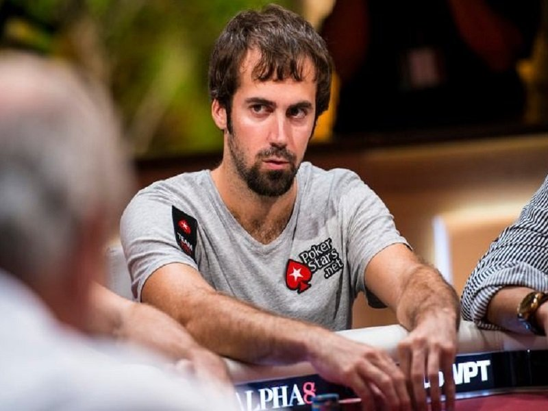 Jason Mercier wins his fourth WSOP bracelet