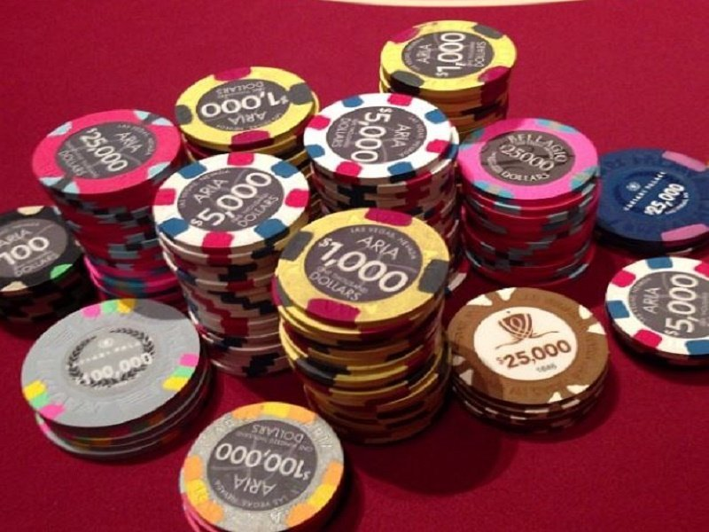 Getting Casino Chips Cheap Without Getting Cheap Casino Chips -