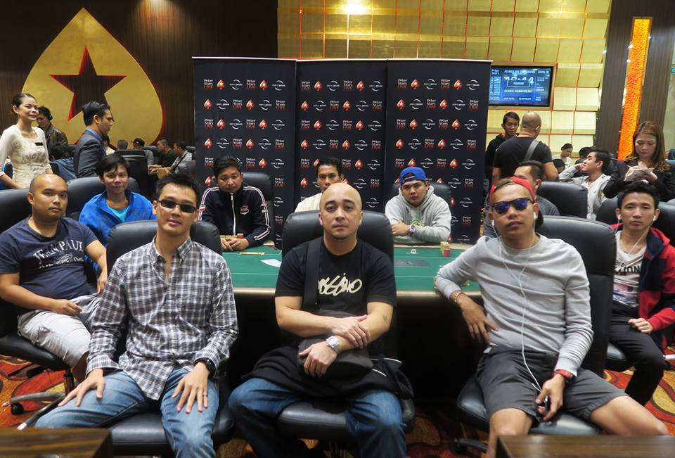 Final table PHP2M