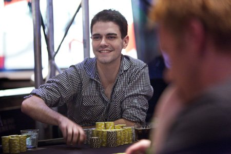 JAmes Obst Pokerstars