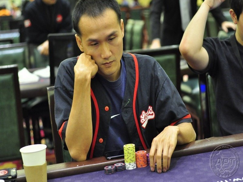 Linh Tran finishes on top of APT Philippines II Main Event entry flights