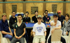 MBP MainEvent Final Table
