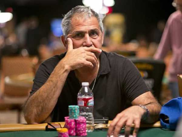 Mel Judah Talks About His WSOP Main Event Final Table With Stu Ungar