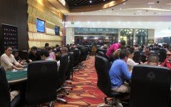PokerStars Live Manila 2m PHP Side Events