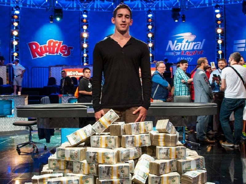 The Greatest Tournament Runs in Poker History