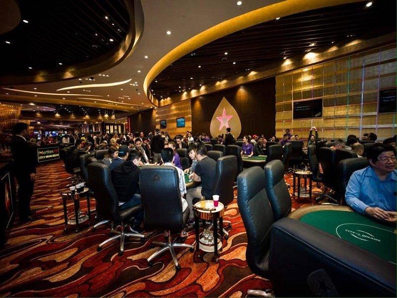PokerStars Live Manila ₱2 M GTD Schedule