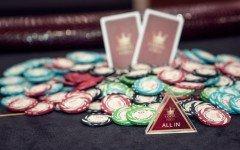 Loyal poker club Hanoi