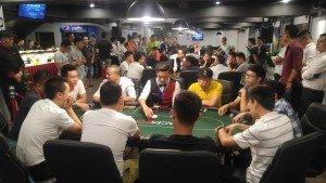 Aces Poker