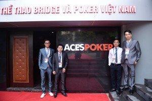 Aces Poker Entrance 300x200