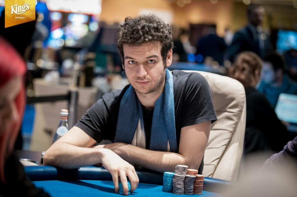 Wcoop Latest Addamo Bags The Sunday Million As Deeb Wins Record Setting Title Number 7 Somuchpoker