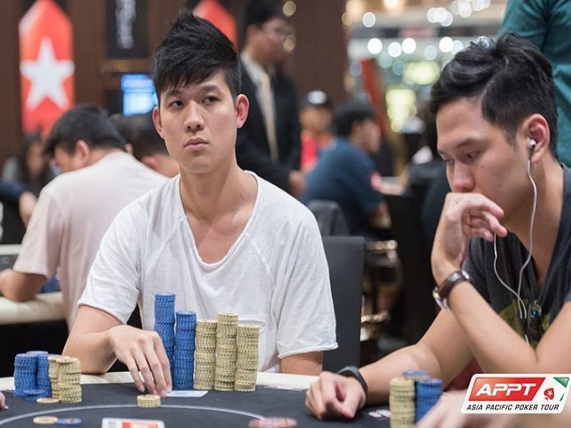APPT10 Manila: Busy day of ups and downs at Day 2 of the Main Event
