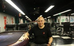Beijing Poker Club CEO 240x150