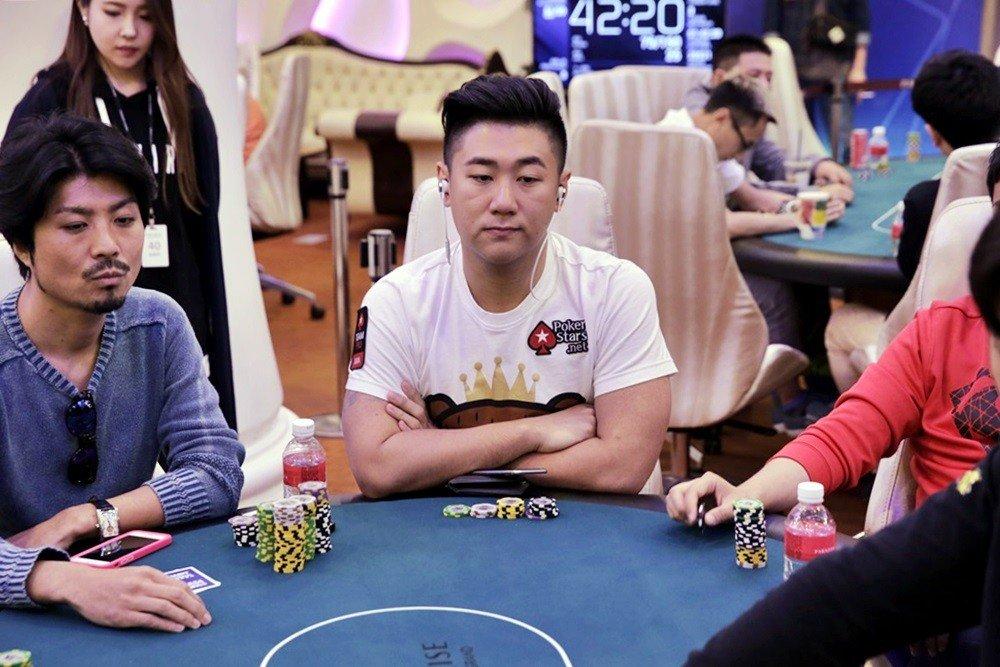 Bryan Huang