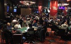 Crown Poker 240x150